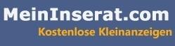 MeinInserat.com - Kostenlose Kleinanzeigen