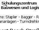 Baggerschein, Baumaschinenführer Kurse - Vorschaubild 4