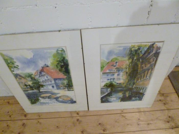 2 Bilder von Artur Steck