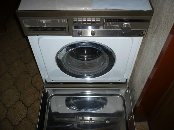 Elektrolux WH1095 Waschmaschine