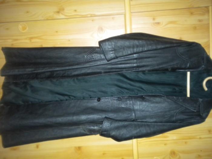 Lederkleidung (Nappa) Second Hand