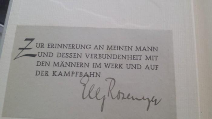 Rarität Bernd Rosemeyer
