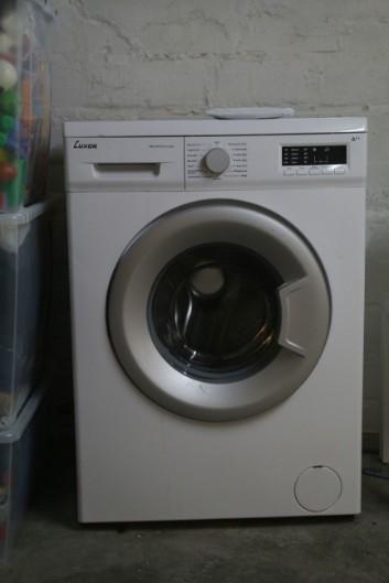 Waschmaschine Luxor zu verkaufen