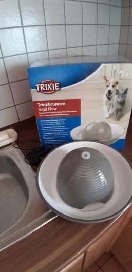 Trixie Vital Flow Trinkbrunnen