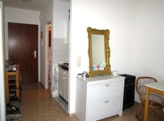 1 Zi Wohnung 04420 Leipzig Markranstädt