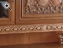 Wohnzimmerschrank Eiche rustikal - Vorschaubild 1