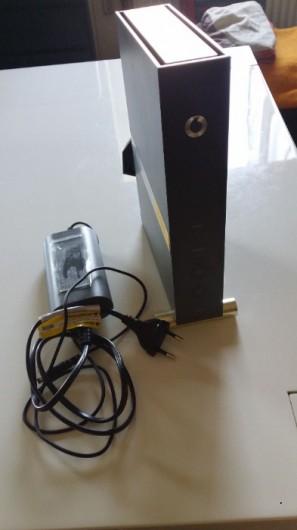 Vodafone Router für Kabelfernsehen