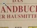Handbuch der Hausmittel - Vorschaubild 1