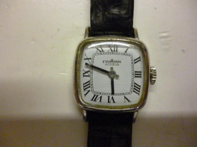 3 Damen Uhren