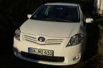 Toyota Auris Benzin aus 2011 für 4900 €