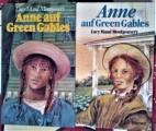 Anne auf Green Gables-Bücher Lucy Maud Montgomery