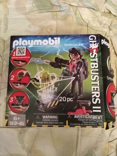 Playmobil Torwand, Ghostbusters, Summerfun