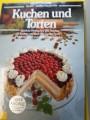 Rezeptsuche für Kuchen und Torten