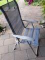 Gartenstühle Campingstühle 2stück