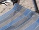 Gartenstühle Campingstühle 2stück - Vorschaubild 2