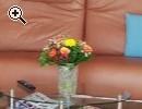 Exclusive Sitzgarnitur, Leder - Vorschaubild 1